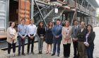 Con equipo multidisciplinario, la U. de Santiago representa a Chile en el concurso de KPMG, Internacional Case Competition KICC