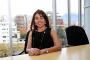 Alejandra Zárate Rojas, Ingeniera de la FAE: primera gerenta general del Grupo CAP