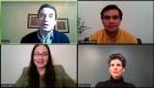 Departamento de Administración de la FAE realiza charla sobre evolución digital en las empresas