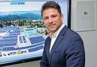 Daniel Higueras Ingeniero Comercial Usach, CEO de Smart Solar, recibe reconocimiento por parte de la Cámara de Comercio de España – Estados Unidos