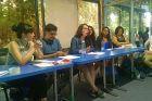 Estudiante de la FAE participa en Simposio de Tesis con Enfoque de Género