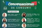 Subdirectora del CESS Santiago y académica de la FAE presenta en seminario internacional del SERNAC resultados de estudio del rediseño del estado de cuenta de los créditos hipotecarios
