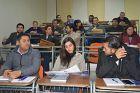 Departamento de Administración FAE inauguró cuarta versión de Diplomado en Gestión Logística para Sodimac
